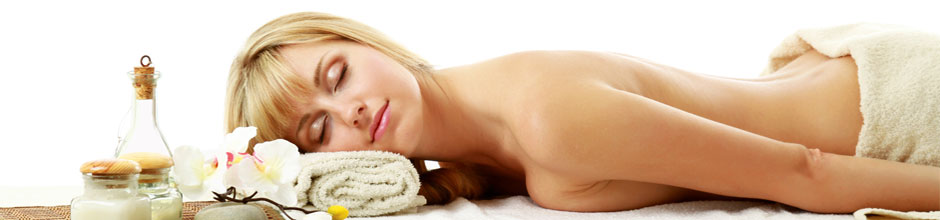 Massage & Relaxation Services