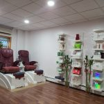 Pedicure Chairs and Products
